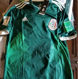 🎉🎉SALE🎉🎉Mexico Jersey